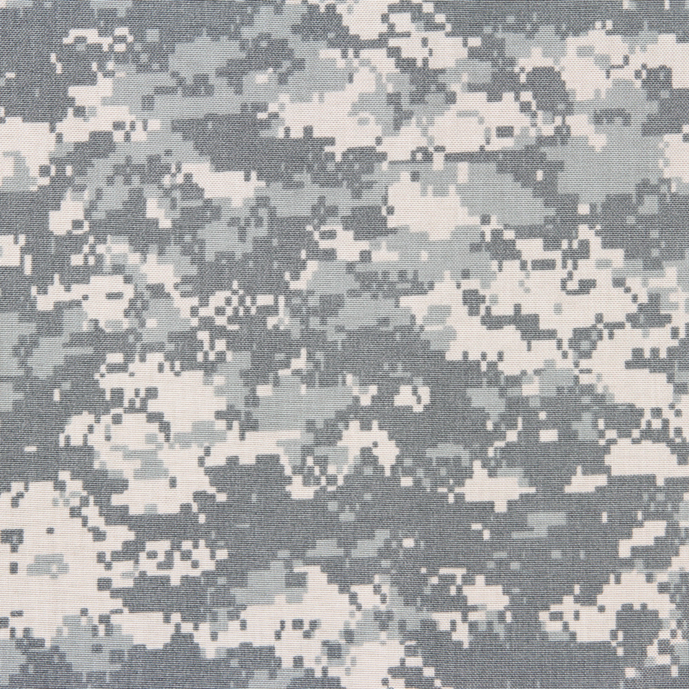 The Art and Science of Military Camouflage by Caitlin Hu